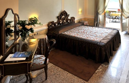 Junior Suite Grand Hotel Cadenabbia