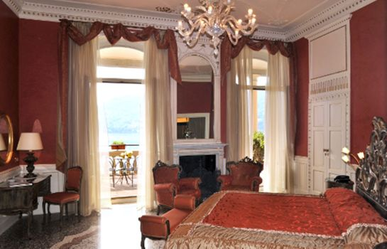 Suite Grand Hotel Cadenabbia