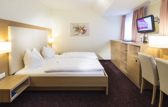 Junior Suite Messmer am Kornmarkt