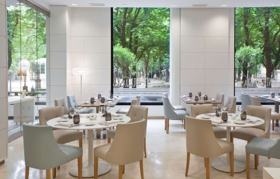 Restaurant NH Canciller Ayala Vitoria