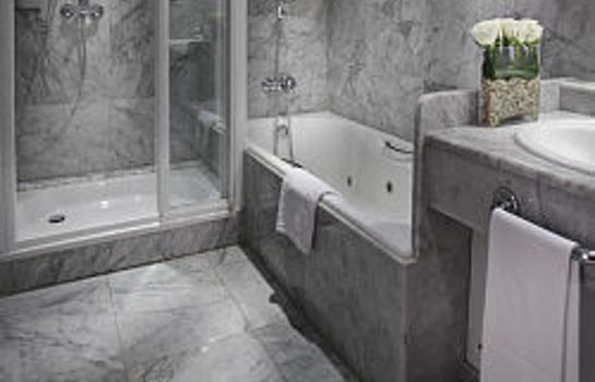 Bagno in camera Santemar