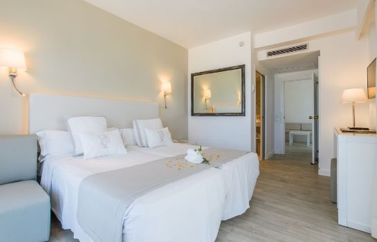 Junior-suite Hotel Playa Esperanza