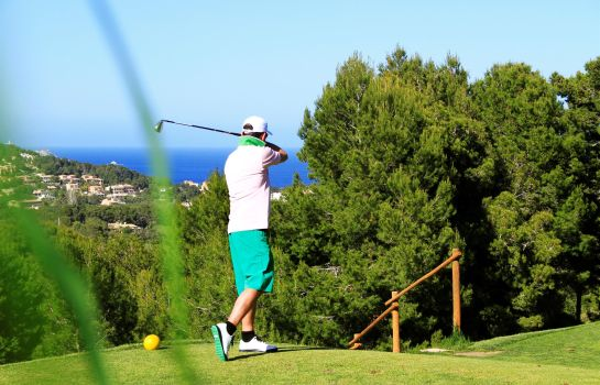 Campo de golf Bella Playa & SPA