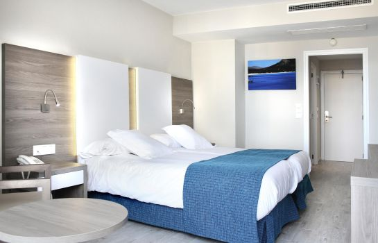 Chambre double (standard) Bella Playa & SPA