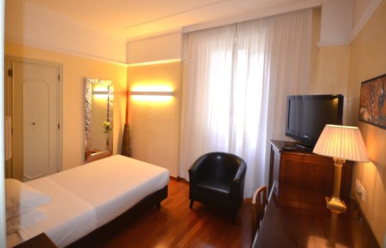 Single room (standard) Astoria Italia