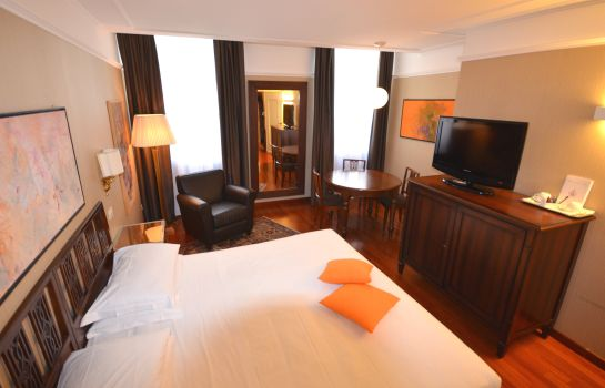 Double room (standard) Astoria Italia