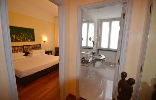 Double room (superior) Astoria Italia