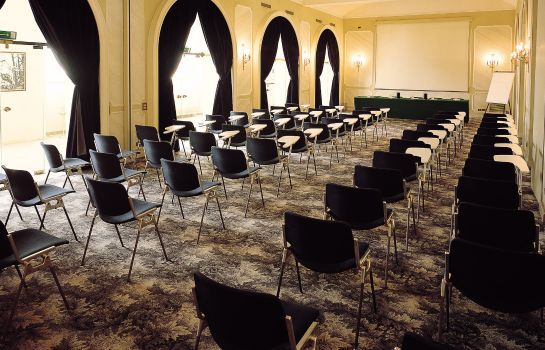 Meeting room Palace Grand Hotel Varese