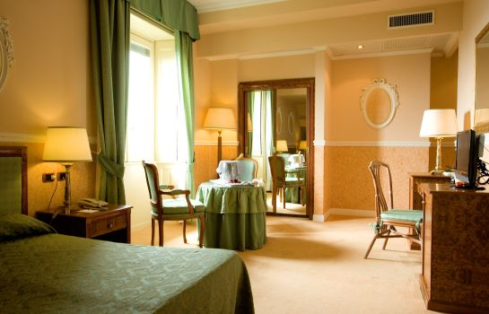Junior Suite Palace Grand Hotel Varese