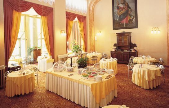 Restaurant Palace Grand Hotel Varese