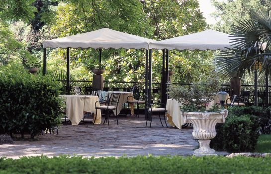 Terrasse Palace Grand Hotel Varese