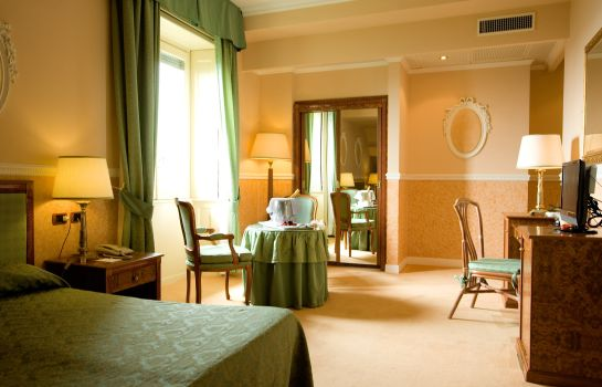 Zimmer Palace Grand Hotel Varese