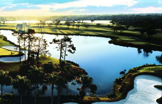 Info PGA National Resort and Spa