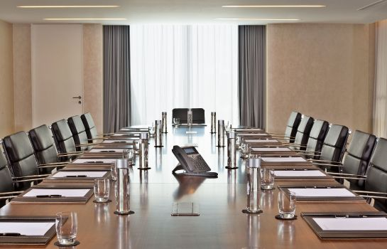 Conference room InterContinental Hotels CASCAIS-ESTORIL