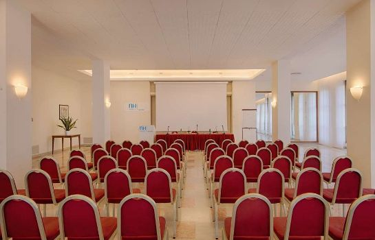 Conference room NH Ancona