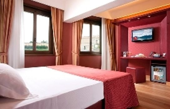 Suite junior Royal Caserta