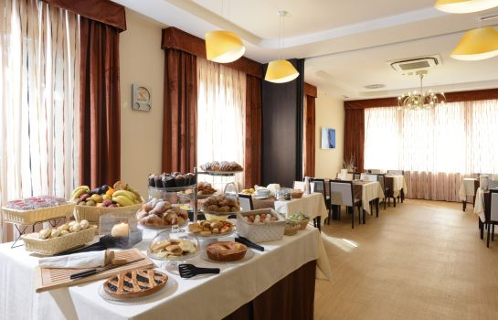 Frühstücks-Buffet Guglielmo Boutique Hotel Congress, Wellness & SPA