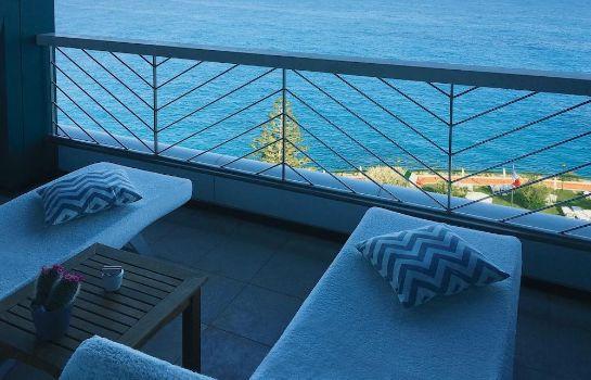 Grand Hotel Del Mare Resort Spa In Bordighera Hotel De
