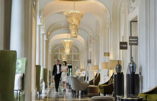 Info Trianon Palace Versailles A Waldorf Astoria Hotel