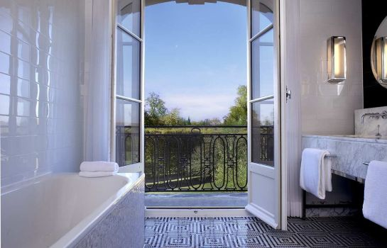 Chambre Waldorf Astoria Trianon Palace - Versailles