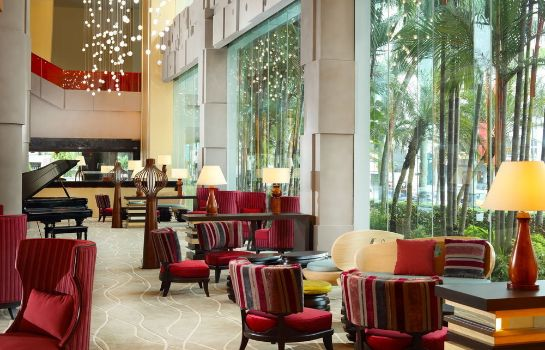 Hall Grand Mercure Maha Cipta Medan Angkasa