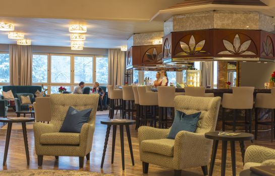 Hotel bar Cesta Grand Aktivhotel & Spa