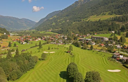 Campo da golf Cesta Grand Aktivhotel & Spa