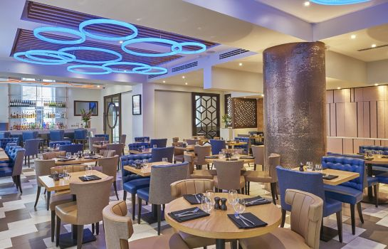 Restaurante Norfolk Towers