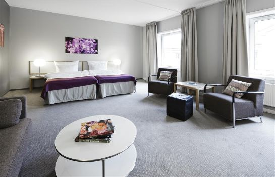 Suite Quality Hotel Hoje Taastrup