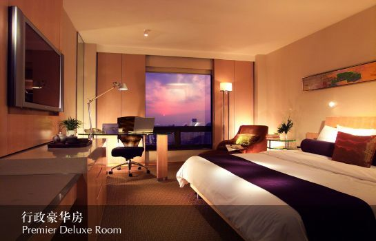 Single room (superior) Jinling