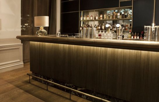 Hotel bar InterContinental Hotels AMSTEL AMSTERDAM