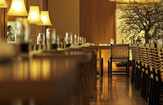 Restaurant InterContinental Hotels ATHENAEUM ATHENS