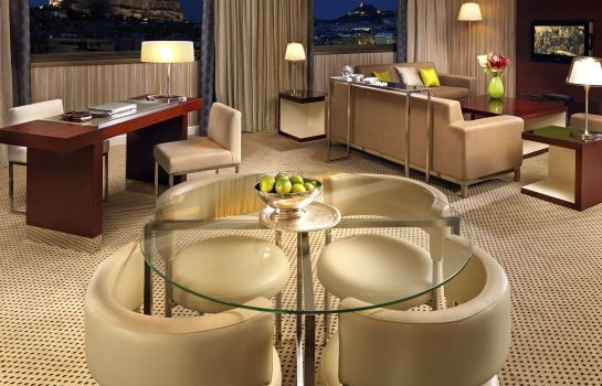 Suite InterContinental ATHENAEUM ATHENS