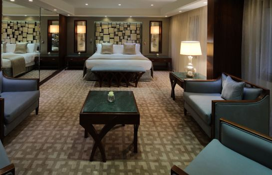 Suite InterContinental Hotels BAHRAIN
