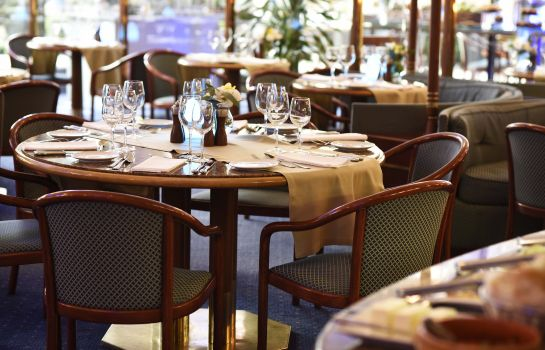 Restaurant InterContinental Hotels BUCHAREST