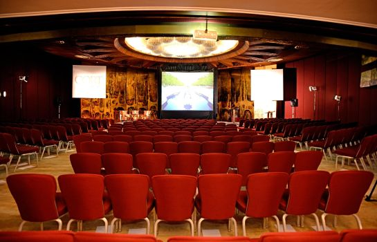 Conference room InterContinental Hotels BUCHAREST