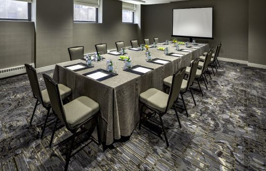 Sala congressi InterContinental Hotels CHICAGO MAGNIFICENT MILE
