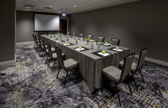 Sala konferencyjna InterContinental Hotels CHICAGO MAGNIFICENT MILE