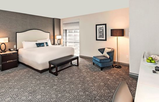 Informacja InterContinental Hotels CHICAGO MAGNIFICENT MILE