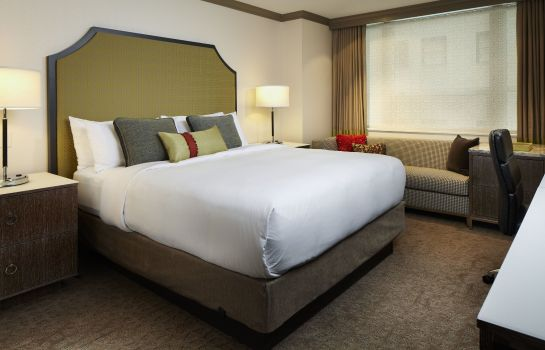 Zimmer InterContinental Hotels CHICAGO MAGNIFICENT MILE