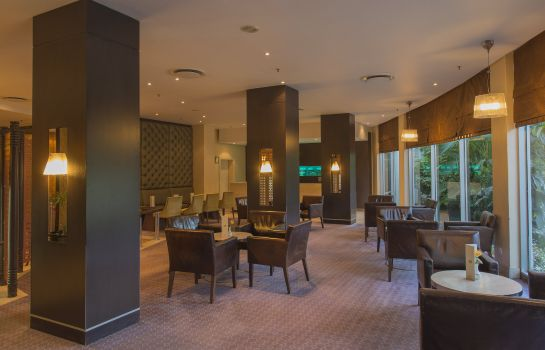 Bar hotelowy InterContinental Hotels LUSAKA