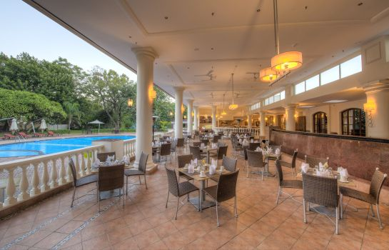 Restauracja InterContinental Hotels LUSAKA