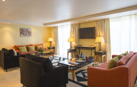 Suite InterContinental Hotels LUSAKA