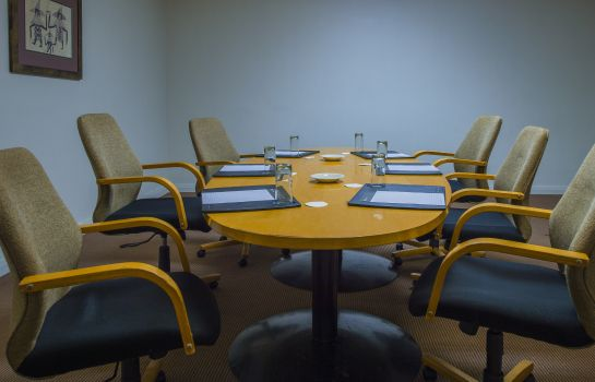 Conference room InterContinental Hotels LUSAKA
