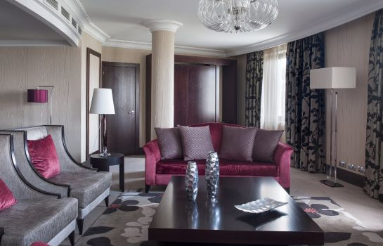 Suite InterContinental Hotels MADRID