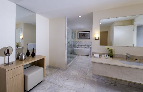 Suite InterContinental Hotels MIAMI