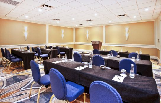 Sala de reuniones InterContinental Hotels MIAMI