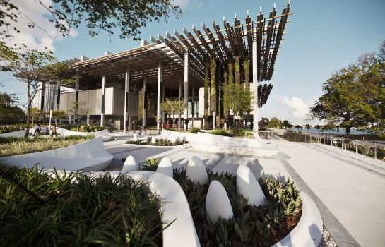 Information InterContinental Hotels MIAMI