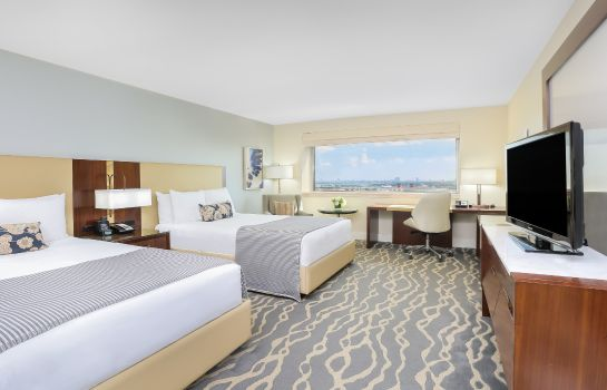 Zimmer InterContinental Hotels MIAMI