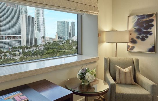 Habitación InterContinental Hotels MIAMI